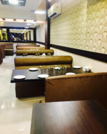 Sindhudurg Kinara Family Restaurant & Bar - Ulhasnagar - Thane Image