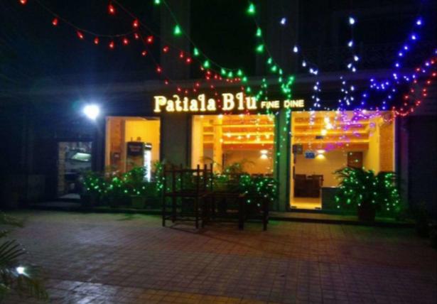 Patiala Blu - Hiranandani Estate - Thane Image