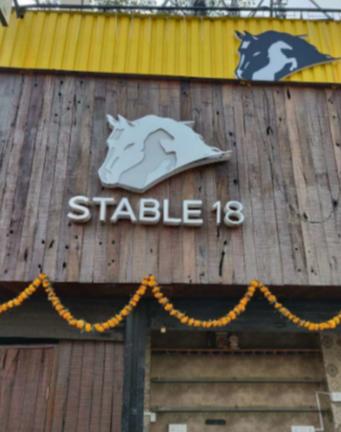 Stable 18 - Mahalaxmi - Mumbai Image