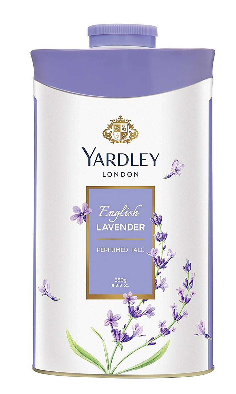 Yardley London English Lavender Perfumed Talc Image