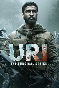URI The Surgical Strike Image