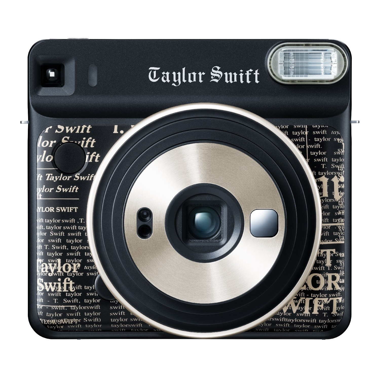 Fujifilm Instax Square SQ6 Taylor Swift Edition Camera Image