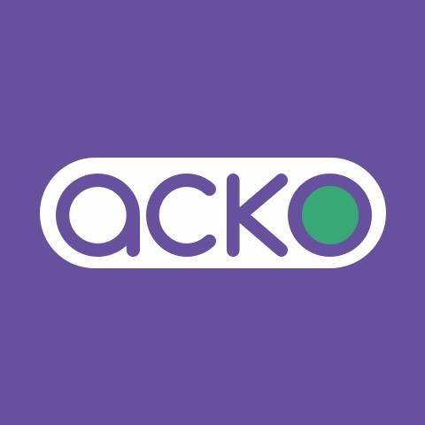 Acko General Insurance Image