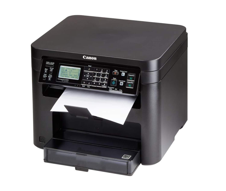 Canon MF232W Digital Multifunction Laser Printer Image