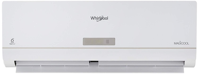 Whirlpool 1 Ton 3 Star Magicool DLX 5s Split AC Image