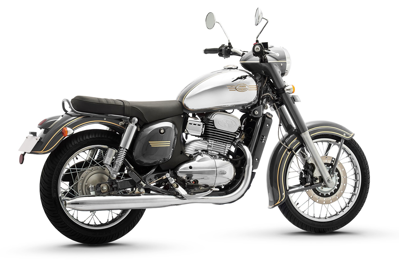 Jawa Motorcycles Reviews Price Specifications Mileage