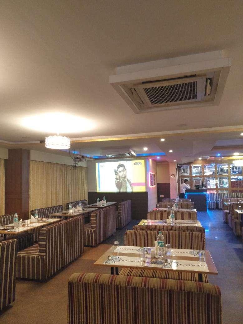 Basmati Restaurant - Bellandur - Bangalore Image