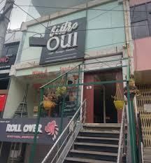 Bistro Oui - Koramangala 5th Block - Bangalore Image