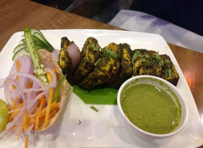Fuel Resto Bar - The Pride Hotel - Richmond Road - Bangalore Image