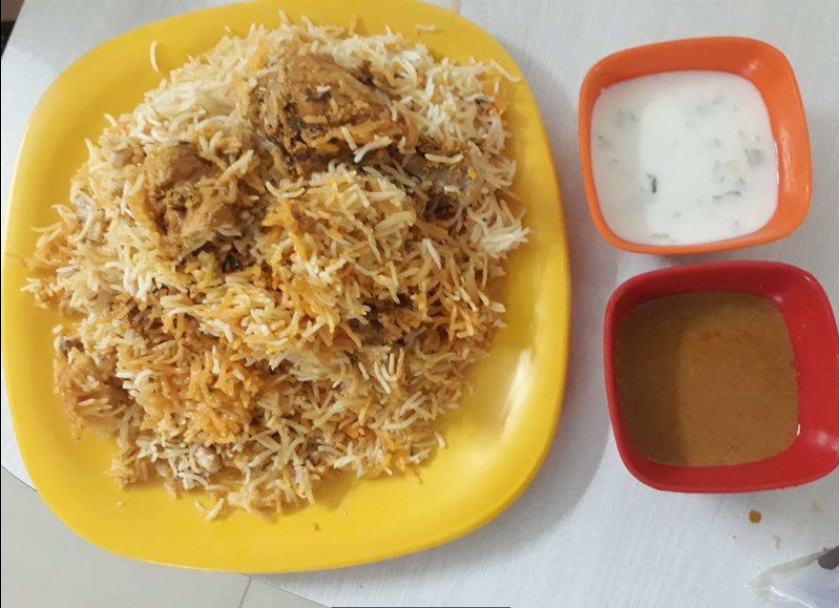 Maa Reddy's Hyderabadi Biryani House - Electronic City - Bangalore Image