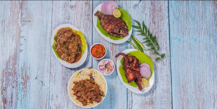Motis Kitchen - Thippasandra - Bangalore Image