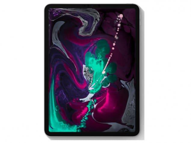 Apple iPad Pro 11 inch WiFi + Cellular 64GB Image