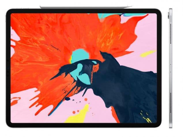 Apple iPad Pro 12.9 inch WiFi 256GB Image