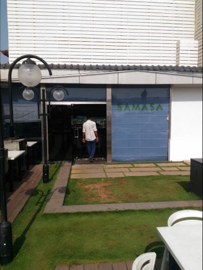 Samasa - Turyaa Hotel - Perungudi - Chennai Image