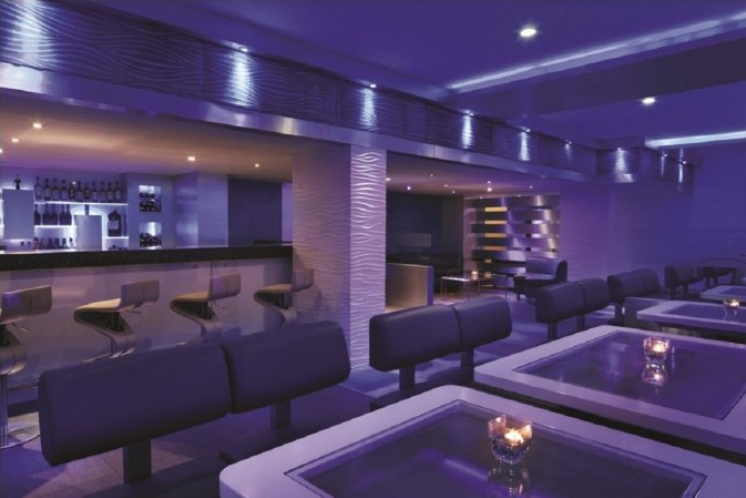 Waves Bar & Lounge - Ramada - Egmore - Chennai Image