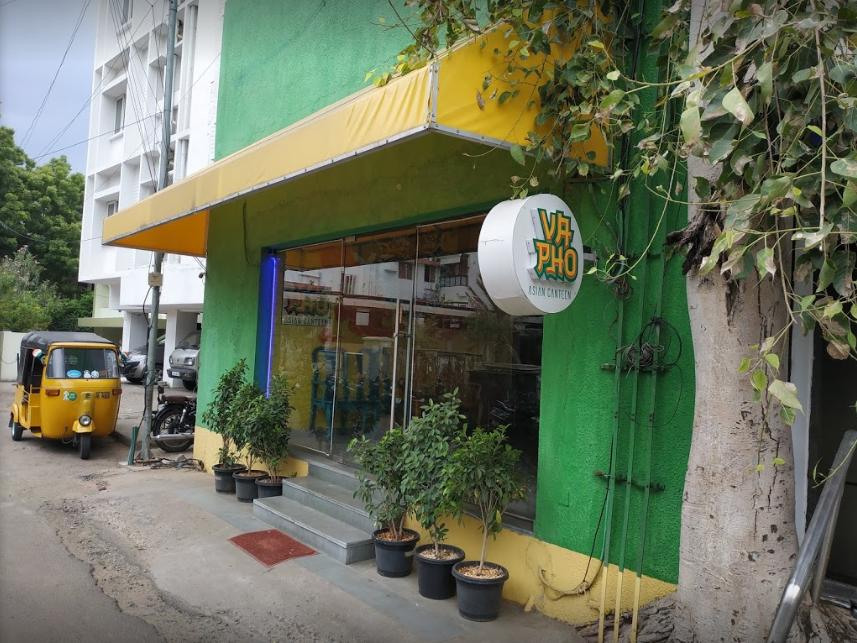 Va Pho : Asian Canteen - Gopalapuram - Chennai Image