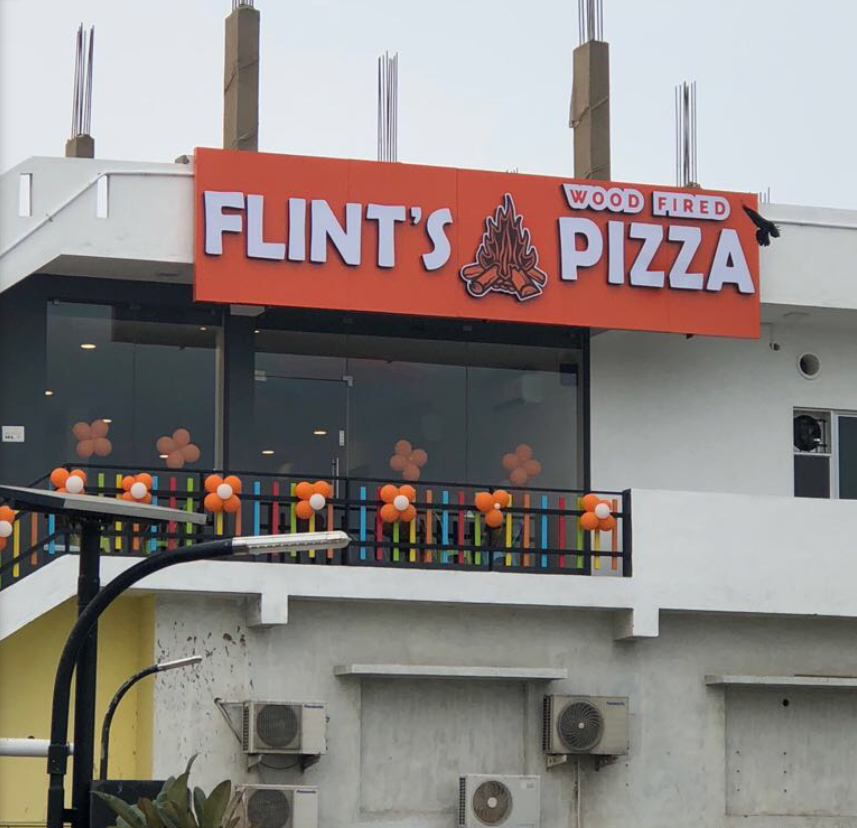 Flint's Pizza - Thuraipakkam - Chennai Image