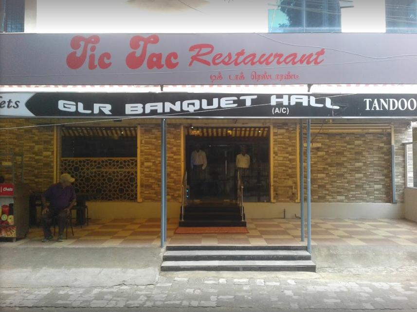 Tic Tac - Nungambakkam - Chennai Image