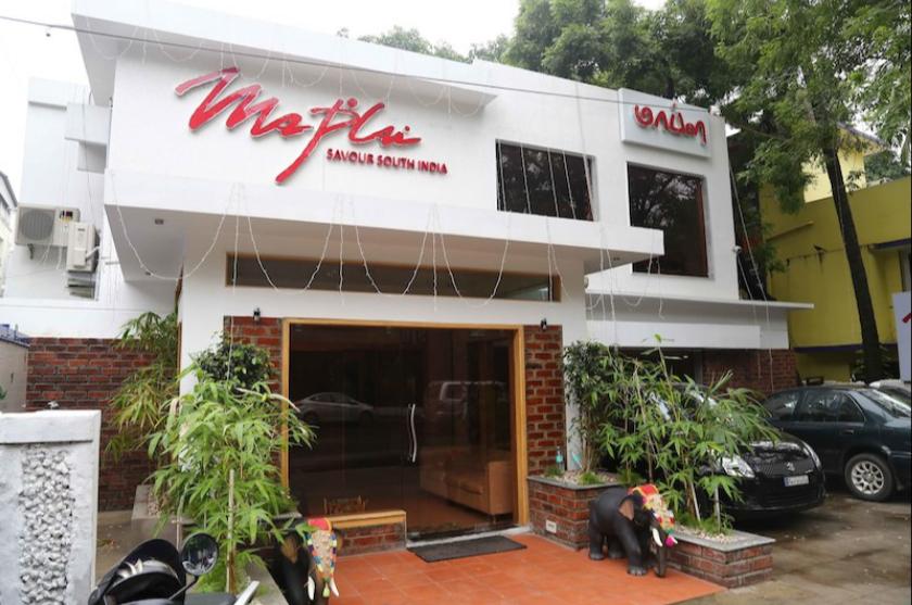Maplai - Nungambakkam - Chennai Image