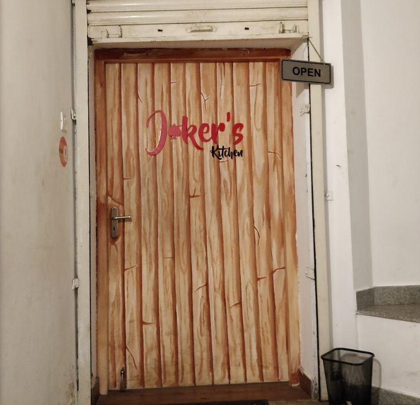 Joker's Kitchen - Alwarpet - Chennai Image