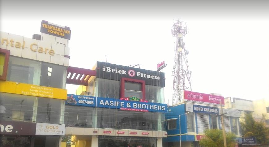 Aasife & Brothers Biriyani Centre - Thuraipakkam - Chennai Image