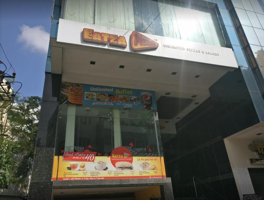 Eatza Pizza - Nungambakkam - Chennai Image