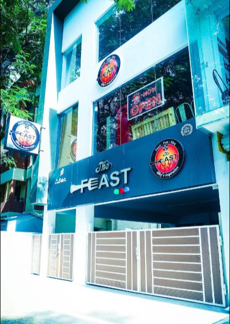 The Feast - Anna Nagar East - Chennai Image