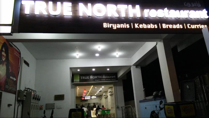 True North - Karapakkam - Chennai Image