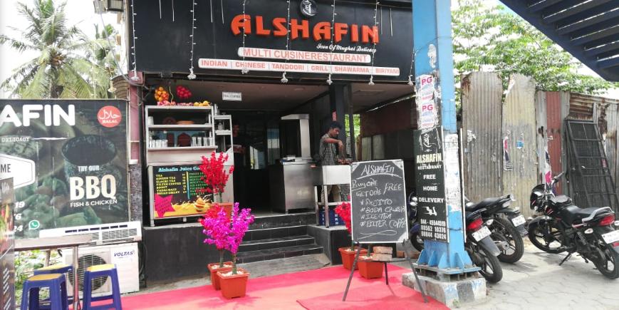 Al Shafin Multi Cuisine Restaurant - Perungudi - Chennai Image