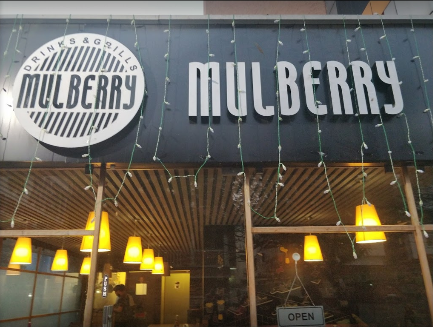 Mulberry Cafe - Anna Nagar East - Chennai Image