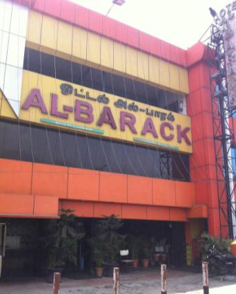 Al Barack - Tambaram - Chennai Image