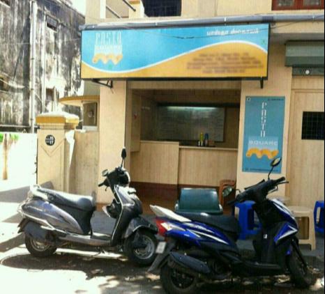 Pasta Square - Gopalapuram - Chennai Image