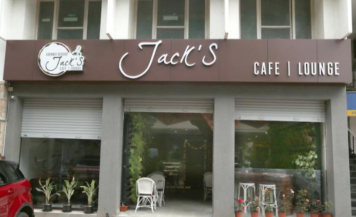 Jack's Resto Cafe - Nungambakkam - Chennai Image