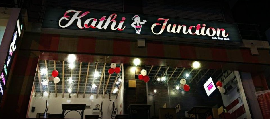 Kathi Junction - Karapakkam - Chennai Image