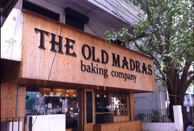 Old Madras Baking Company - Alwarpet - Chennai Image