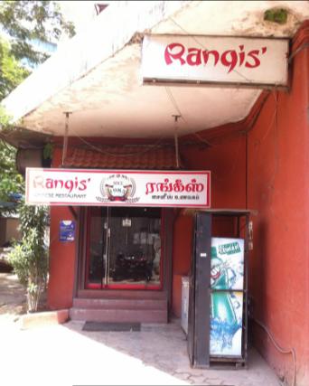 Rangis' - Nungambakkam - Chennai Image