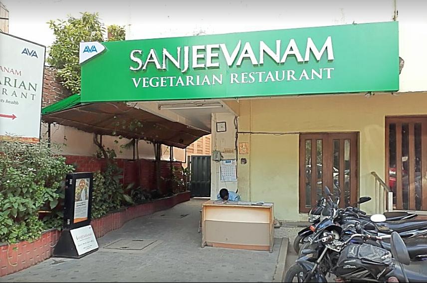 Sanjeevanam - Nungambakkam - Chennai Image