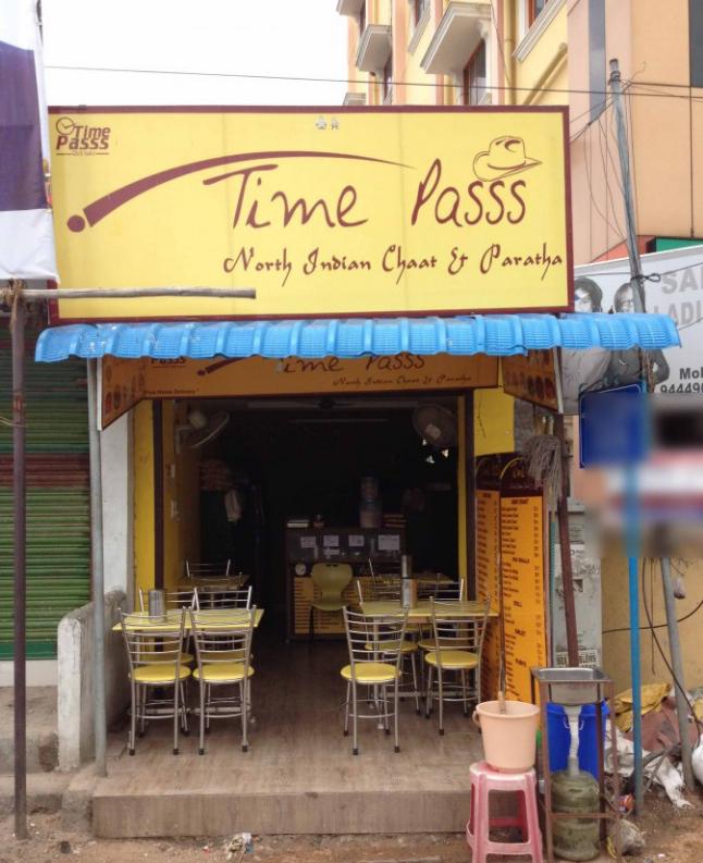 Time Passs - Karapakkam - Chennai Image