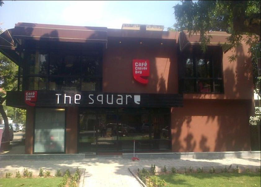 Cafe Coffee Day The Square - Nungambakkam - Chennai Image
