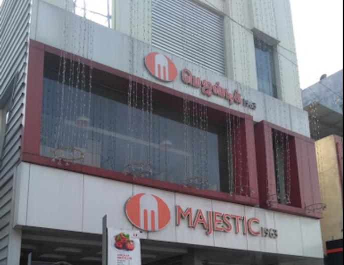 Majestic 1963 - Nandanam - Chennai Image