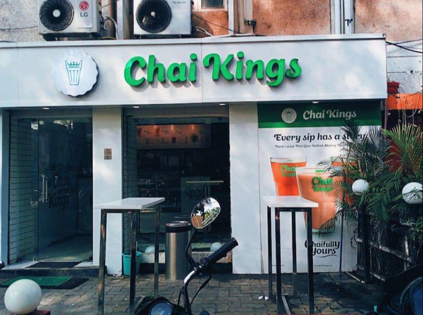 Chai Kings - Anna Nagar East - Chennai Image