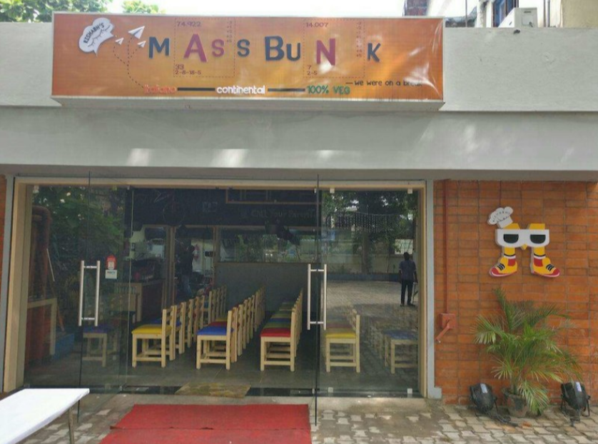 Massbunk Restaurant - Purasavakkam - Chennai Image