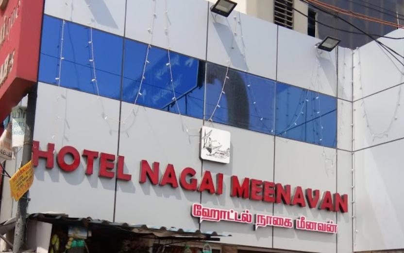 Nagai Meenavan - Teynampet - Chennai Image