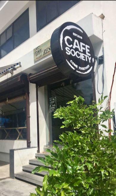 Cafe Society - Tambaram - Chennai Image