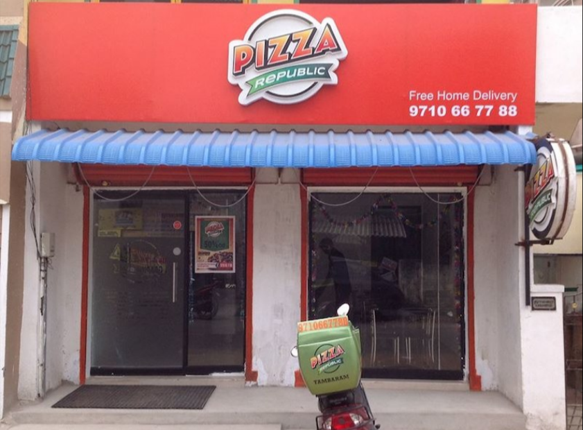 Pizza Republic - Tambaram - Chennai Image