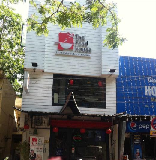 Thai Food House - Alwarpet - Chennai Image