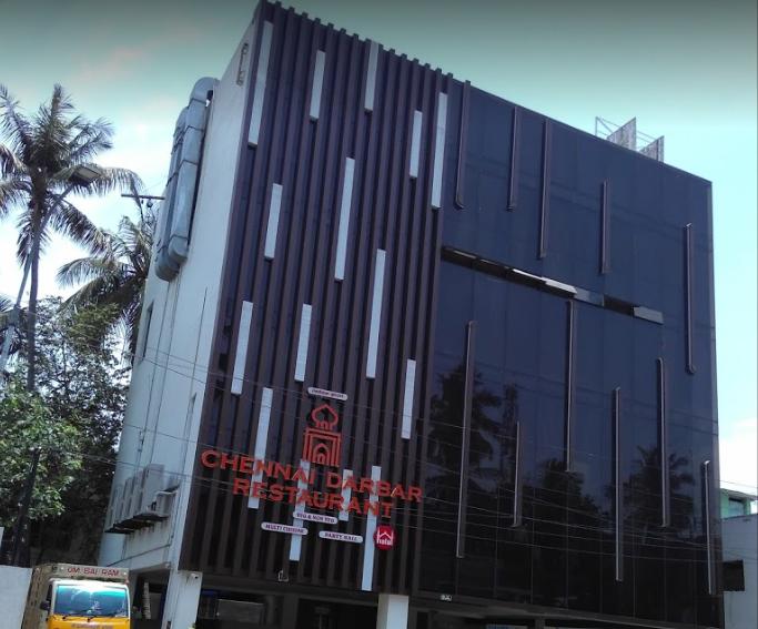 Chennai Darbar - Ashok Nagar - Chennai Image