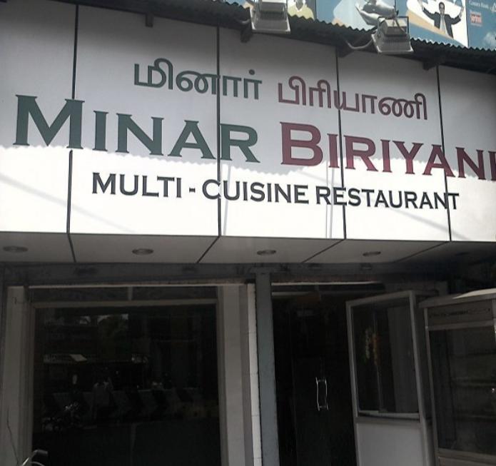 Minar Biriyani - Kottivakkam - Chennai Image