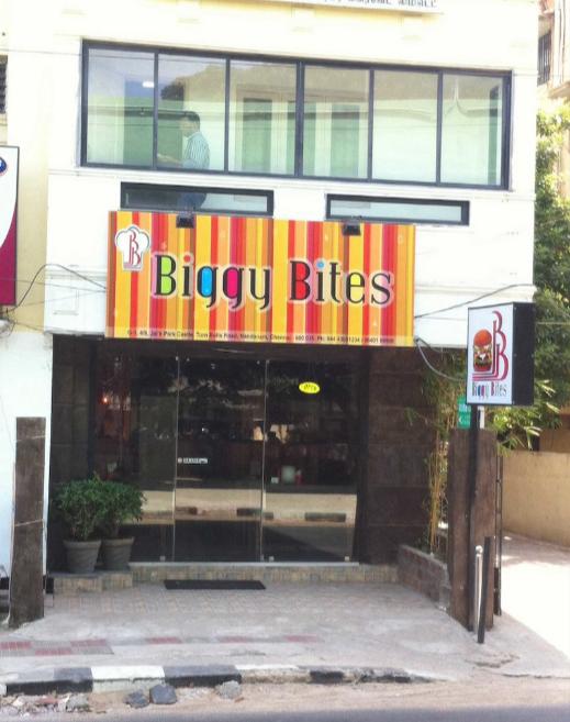 Biggy Bites - Nandanam - Chennai Image
