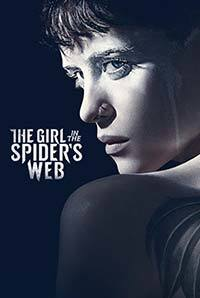 The Girl In The Spider`s Web Image